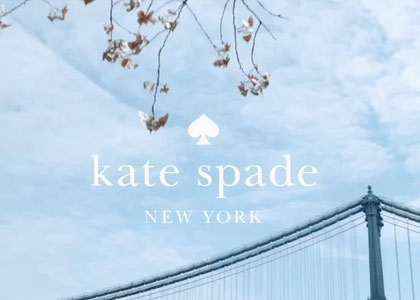 kate spade tv commercial